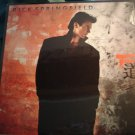 "Sealed LP by Rick Springfield -  ""Tao"""