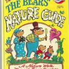 Berenstain Bears NATURE GUIDE 1975 hc 1st pr SCIENCE