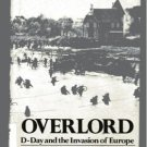 OVERLORD D-Day and the Invasion of Europe ALBERT MARRIN