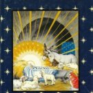 The Christ Child MAUD MISKA PETERSHAM hcdj Christmas
