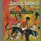The Jungle Books RUDYARD KIPLING Tibor Gergely illus