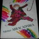 Mister ABRACADABRA hcdj 1971