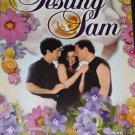 TESTING SAM DVD drama dvd romance love passion marriage romantic film on dvd movie