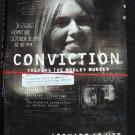 Conviction - Martha Moxley true crime story murder investigation Leonard Levitt book