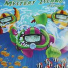 CAPTAIN NEMO DVD CARTOON - Mystery Island Vol. 3 Animation animated dvd cartoon
