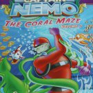 CAPTAIN NEMO DVD The Coral Maze Vol. 2 dvd Animated Animation cartoon dvd