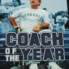COACH OF THE YEAR football dvd sports movie film coach football drama dvd