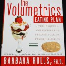 Volumetrics weight loss book diet fat eat loss lose weight fit health trim shape book