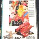 Elton John Reg Strikes Back  pop rock album music songs cassette tape