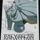 RAHXEPHON DVD 4 EPISODES Anime Series anime raxephon cartoon on dvd mecha movie film on dvd