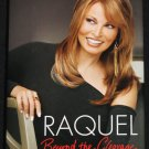 Raquel Welch Beyond the Cleavage star bio biography beauty advice personal philosophy book
