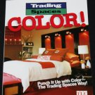 Trading Spaces Color home decor book interior decorate decorating ideas - decorate indoor home book