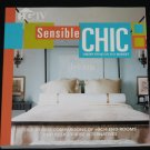 Sensible Chic smart syle on any budget home decor book interior design house decorating book