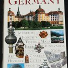 Germany Eyewitness Travel Guides visit cities museums hotels castles beer history tour book