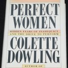 Perfect Woman - women's self-help women psychology book Colette Dowling collette dowling