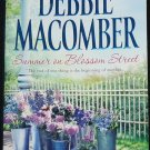 Summer on Blossom Street romance book - love passion romantic story reading by Debbie Macomber