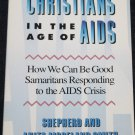 Christians in the Age of AIDS religion God illness book by Shepherd & Anita Moreland Smith