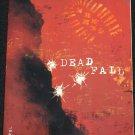 Dead Fall - detective novel story mystery book Patricia H. Rushford paperback crime fiction