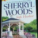 Safe Harbor - love novel romance chick lit chic lit drama story paperback book by Sherryl Woods