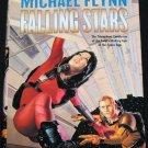 Falling Stars - science fiction epic space adventure story saga fantasy book novel by Michael Flynn