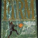 The Firm - suspense thriller novel - paperback book by John Grisham
