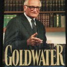Goldwater - autobiography political politics history book historical auto biography hardcover book