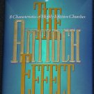 The Antioch Effect 8 Characteristics of Highly Effective Churches Christian religious religion book