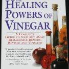 Healing Powers of Vinegar - food eating nutrition healthy health book