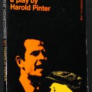1966 The Homecoming - play by Harold Pinter paperback book