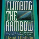 Climbing the Rainbow Christian depression  book Lloyd J. Ogilvie religion religious self-help book