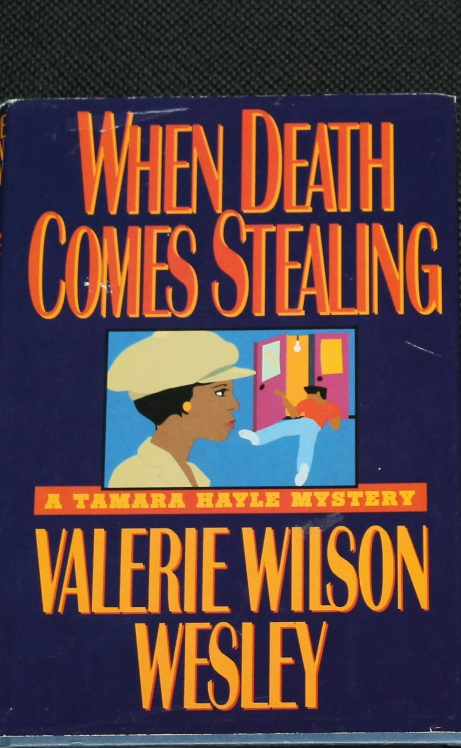 race issues in the novel no hiding place by valerie wilson wesley Valerie wilson wesley's easier to kill, the fifth novel in her increasingly popular tamara hayle series, continues to provide new twists to the classic gumshoe first-person narrative hayle is a newark, new jersey, pi, and also a struggling, young, african american single parent of a teenage boy, jamal.