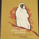 1966 The Beholding Runner historical fiction novel Africa Arab world book by Owain Hughes