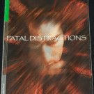 Fatal Distractions softcover book