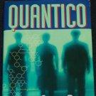 Quantico thriller suspense novel book by Greg Bear
