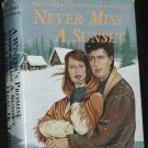 Winters Promise - romance novel fiction hardcover book by