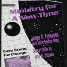 Ministry For a New Time - religious book Christian reading James C. Fenhagen