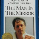 The Man in the Mirror - self help personal improvement paperback book by Patrick Morley