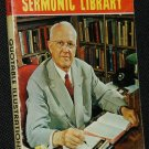 Sermonic Library Quotable Illustrations paperback book by Robert G. Lee