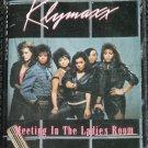 Klymaxx pop music album cassette tape