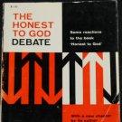 Honest To God Debate edited by David L. Edwards