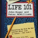 Life 101 book by John Roger and Peter Williams