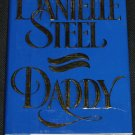 Daddy novel by Danielle Steel - hardcover book