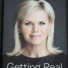 Getting Real - Gretchen Carlson tv star news host book - non-fiction hardcover