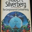 The Clongomeroid Cocktail Party book by Robert Silverberg