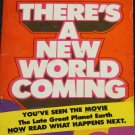There's a New World Coming Hal Lindsey paperback book