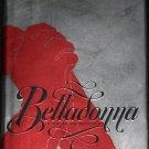 Belladonna A Novel of Revenge - book by Karen Moline
