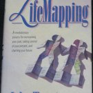 Lifemapping - Christian self-help book by John Trent - religious religion life mapping hardcover