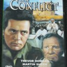 The Conflict - starring Martin Sheen DVD movie drama Catholic religion issues DVD