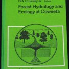 Forest Hydrology and Ecology at Coweeta - Vol. 66 - scienctific hardcover  book