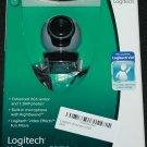 NEW Logitech camera for computer